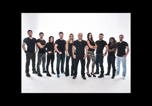 Survivor 2014 Gönüllüler kimler?