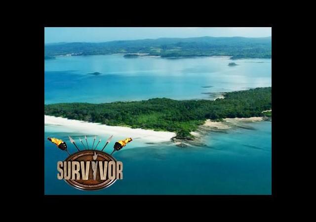 Survivor 2014 tanıtımı