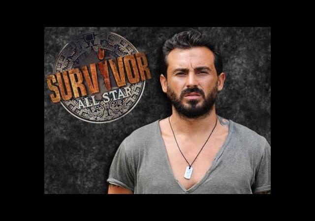 Survivor Ahmet Dursun kimdir?
