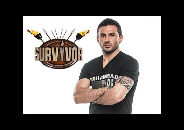 Survivor 2014 Ahmet Dursun