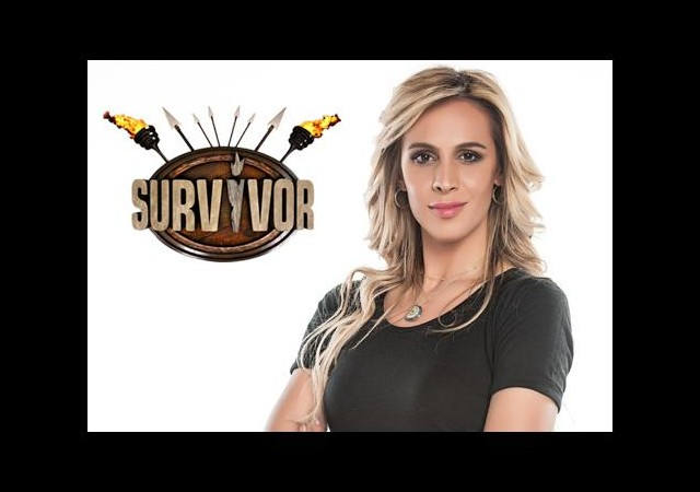 Survivor 2014 Duygu Bal