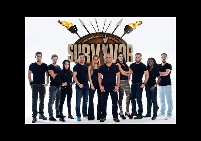 Survivor 2014 gönüllüler - Tam liste