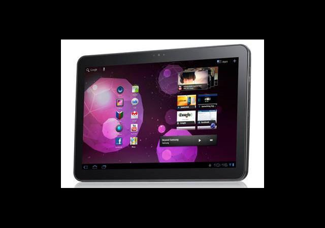 Samsung'un Yeni Tableti Çok Farklı Olacak