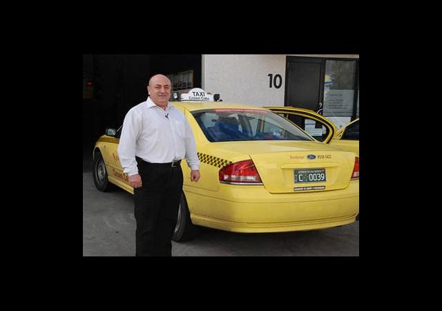 Taksi sektörüne 'Güçlü' Türk İmzası