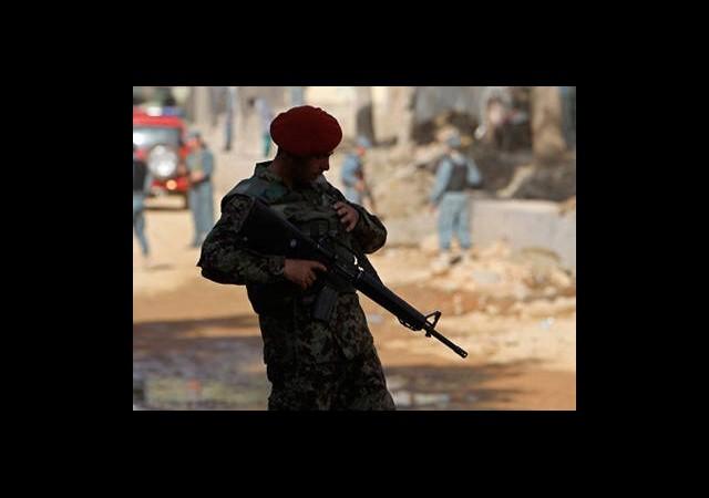Taliban Operasyon Dönüşü Saldırdı: 100 Ölü!