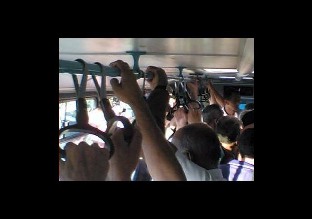 Okulların İlk Günü Toplu Taşıma Ücretsiz!