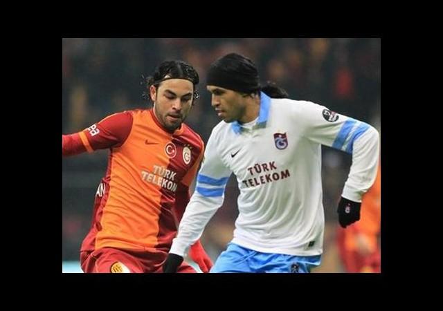 Süper Lig'de 10 Yabancı Erken Tatile Çıktı
