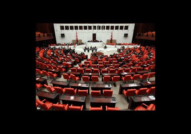 'Yerel Seçim' Kanunu Yazım Aşamasında