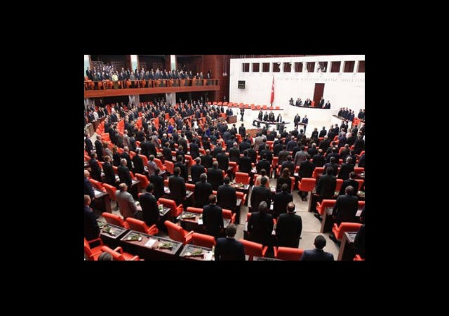 Meclis Yeni Yıla Hızlı Girecek