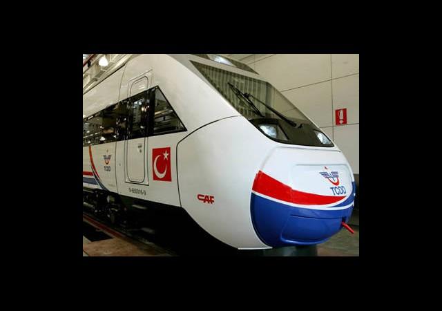 TCDD Taşımacılık A.Ş. Kuruluyor