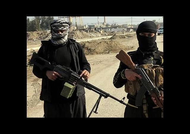 'IŞİD tüm Ortadoğu için tehdit'