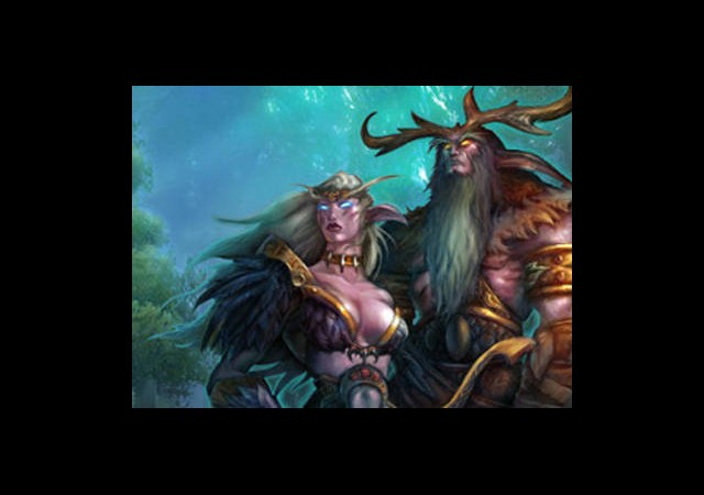 World of Warcraft'a Hollywood'dan Transfer!