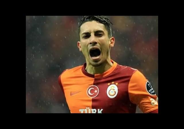 Lucescu'dan Galatasaray büyük kıyak!