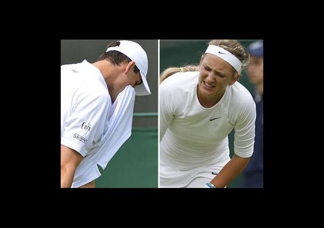 Wimbledon'ın Zemininde Neler Oluyor?