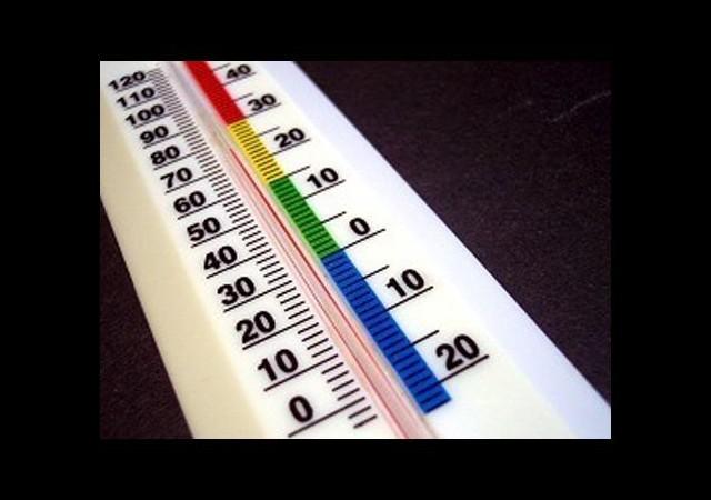 Termometre nasıl çalışır ?
