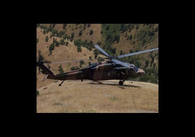 PKK'ya Nefes Kesen Takip: 15 Terörist Öldürüldü!