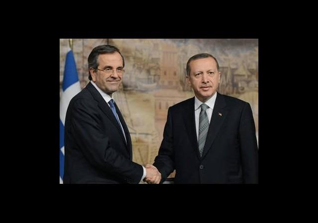 Başbakan Erdoğan'dan Komşuya Teşekkür