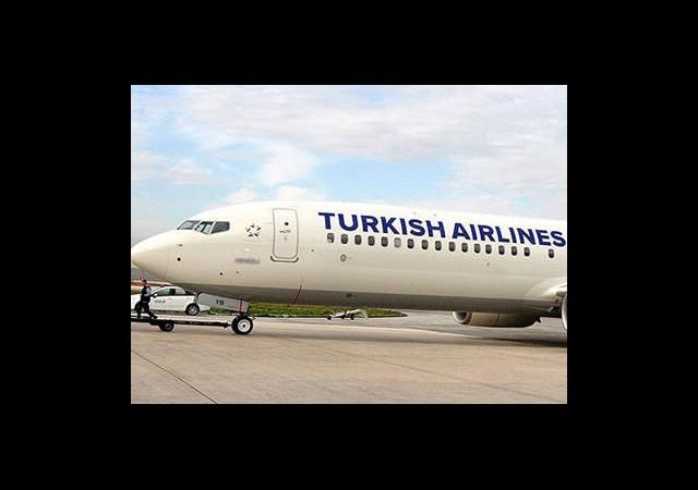 Pilotları Kaçırılan Uçak Türkiye'de