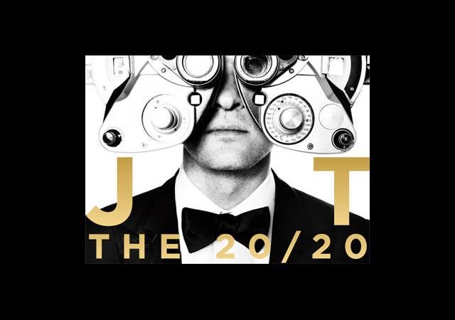 İşte Yeni Justin Timberlake Şarkıları