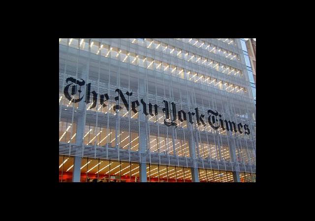 'The Times Satılık Değil!'