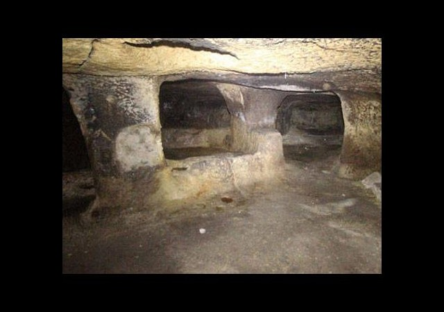 Dünyanın en büyüğü Türkiye'de bulundu