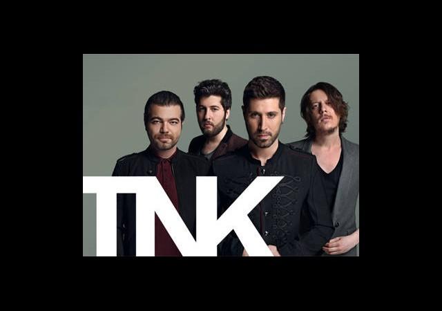 TNK Yeni Şarkılarıyla Geliyor!