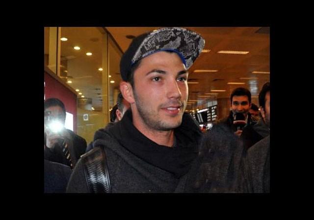 Yeni transfer Tolgay Arslan İstanbul'da