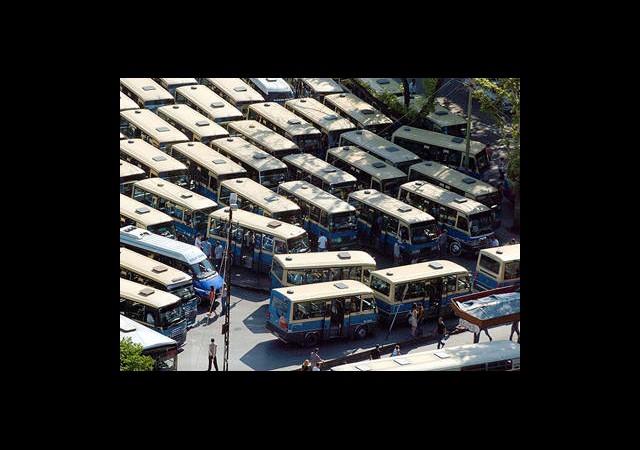 Başkent'te Toplu Taşımaya Zam Sinyali