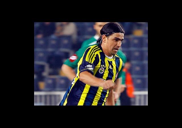 İyi Ki Beşiktaş'a Gitmedim