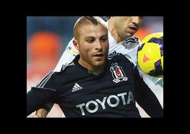 Beşiktaş, Gökhan Töre kararını verdi