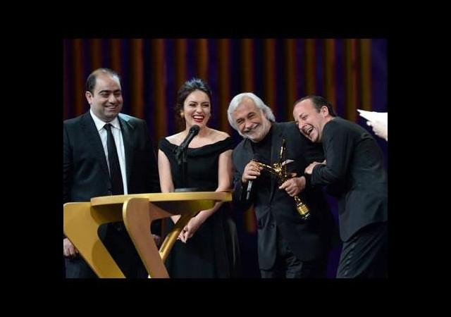 Magnum Altın Kelebek Ödülleri sahiplerini buldu