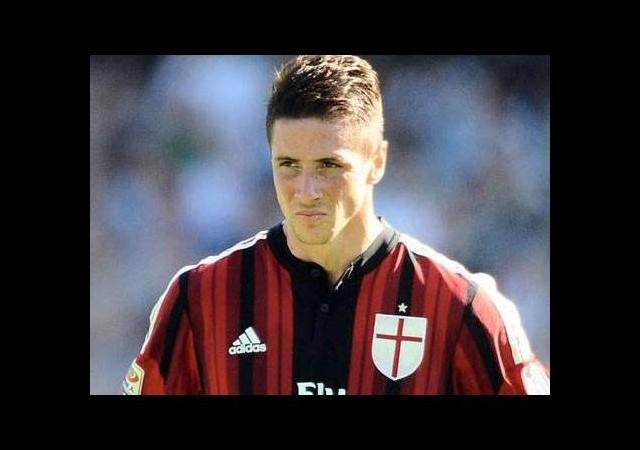 Torres, Atletico'ya geri dönüyor!