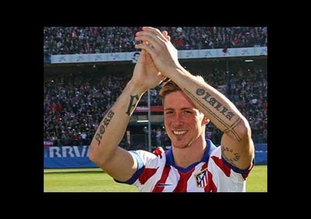Torres'in yeri garanti değil
