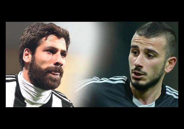 Yıldız oyunculardan Beşiktaş'a şok!