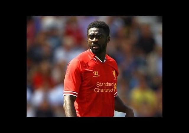 'Liverpool'la anlaşın gelmeye hazırım'