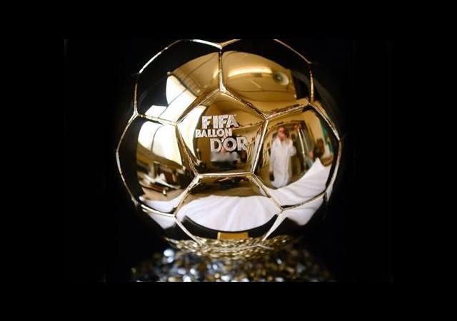 'Altın Top'un sahibi belli oldu