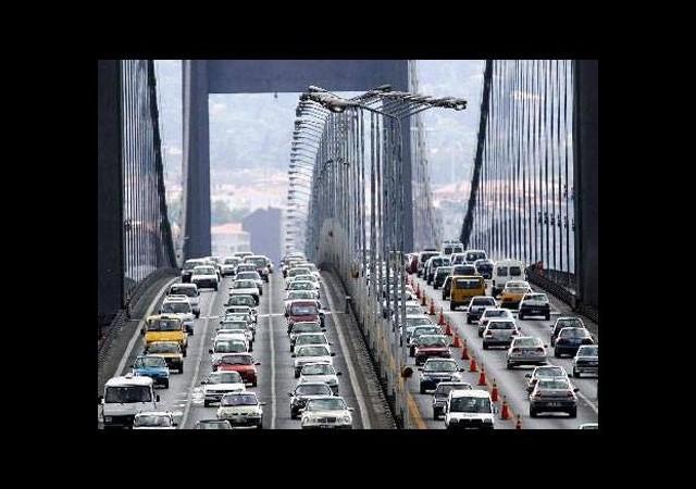 İstanbul trafiği için sürpriz proje