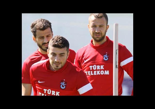 Trabzonspor İçin Zorlu Maraton