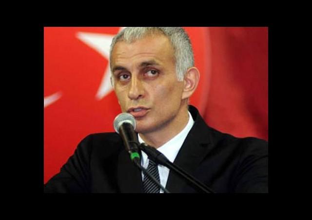 Trabzonspor'un teknik direktörü belli