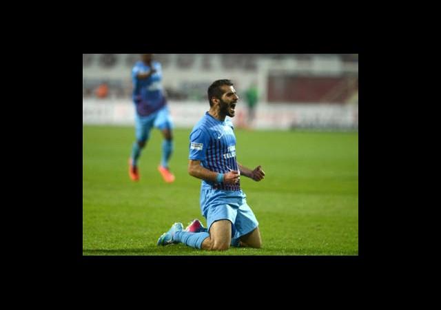 Trabzon'un 3 Puan Keyfi