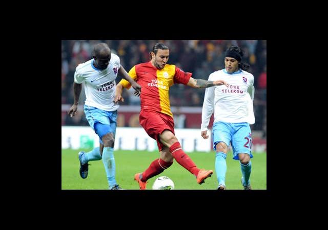 Trabzonspor 50. Maçına Çıkıyor