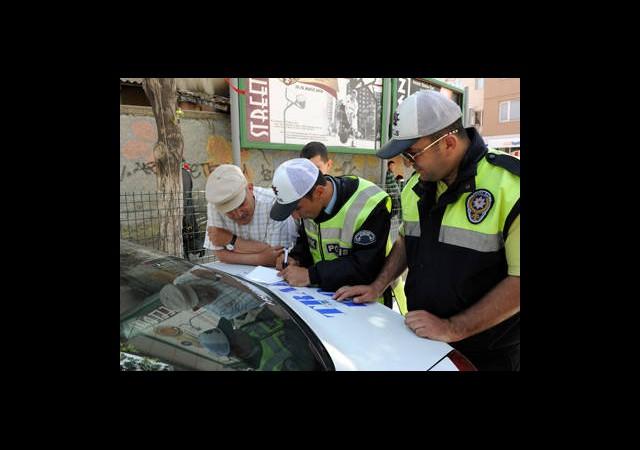 Alkollü Sürücüye Hapis Cezası
