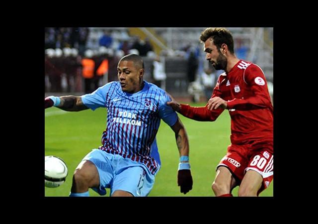 Trabzonspor Bir Adım Önde!