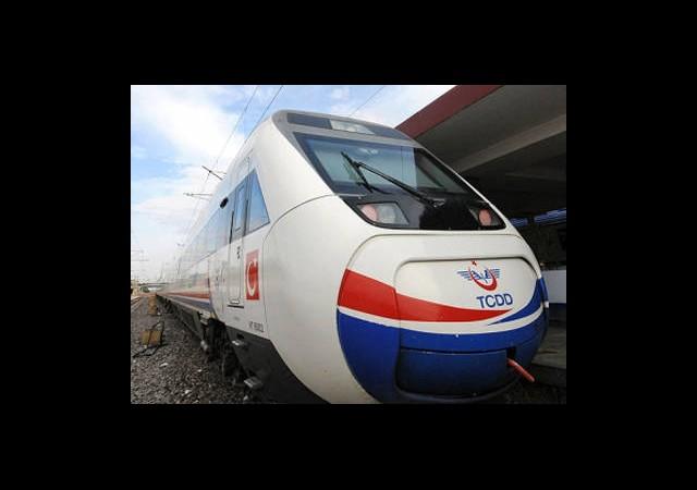 Karadeniz'i Doğuya Hızlı Tren Bağlayacak