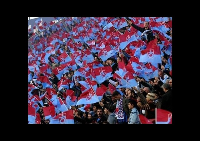 Trabzon'da Fenerbahçe paniği