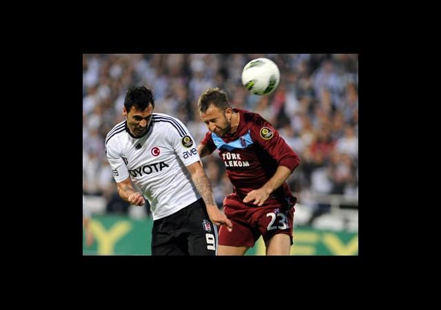 Trabzonspor 53 Maç Oynadı