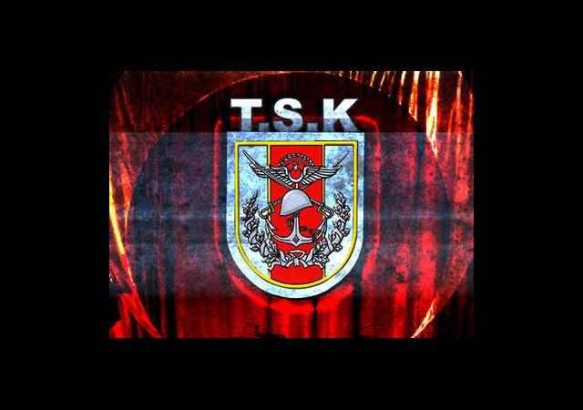 TSK'dan Flaş Açıklama! Sınırda...