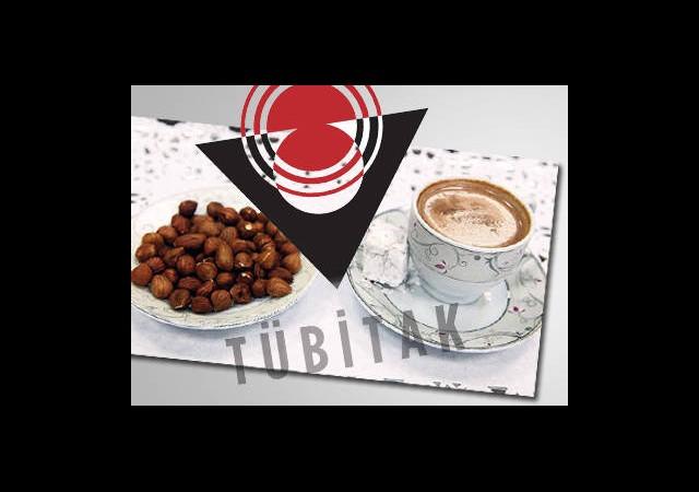 TÜBİTAK 'Fındık Kahvesi' Üretti