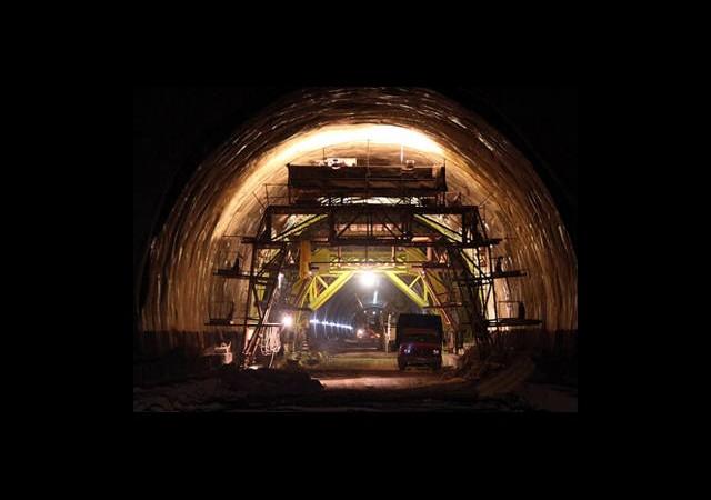 Tünelin Sonu 39 Yıl Sonra Göründü