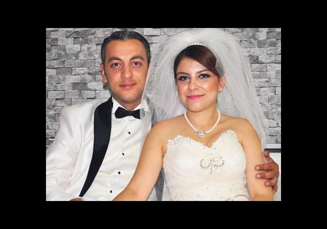 Türkiye'nin İlk Tüp Bebeği Evlendi